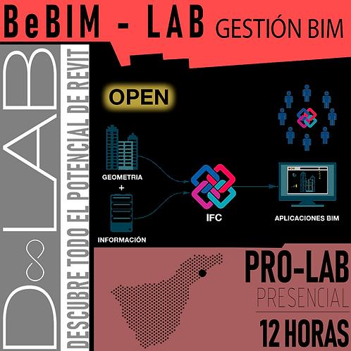 BeBIM - LAB