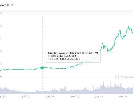 The case for Coinbase
