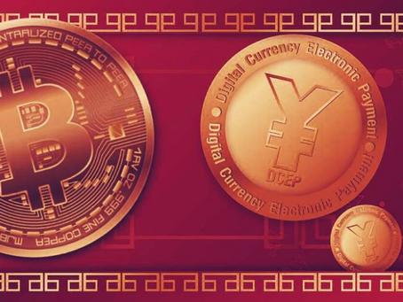 CBDC vs. Bitcoin and Decentralization