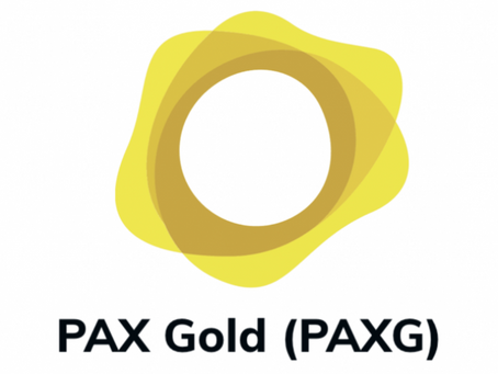 Introducing PAX Gold to our trading Platform