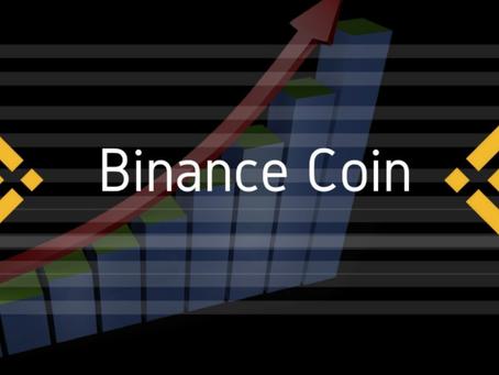 Will Binance Coin rule the World?