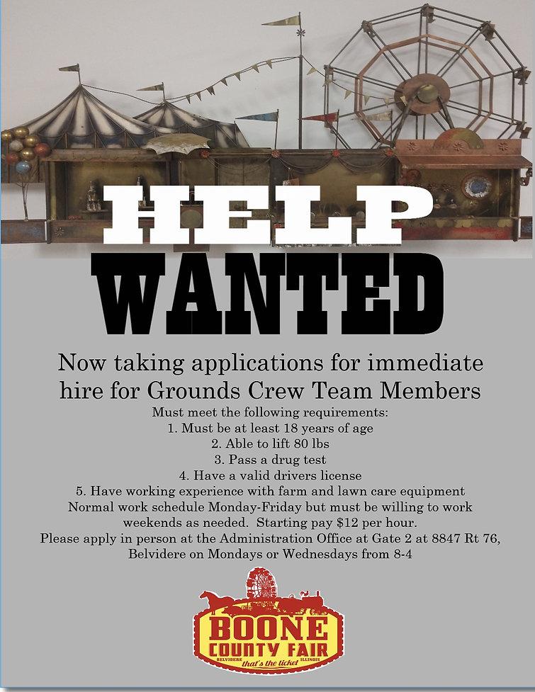 2019 Help Wanted Ad.jpg