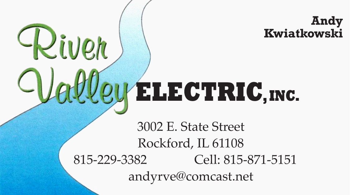 River Valley Electric