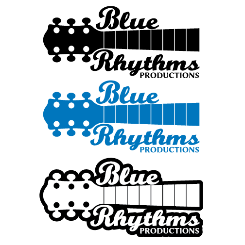 Blue Rhythms Productions