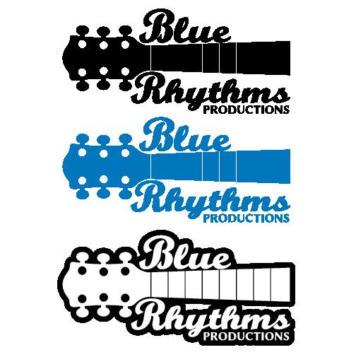 Blue Rhythms Productions