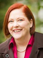Senator Berta Gardner