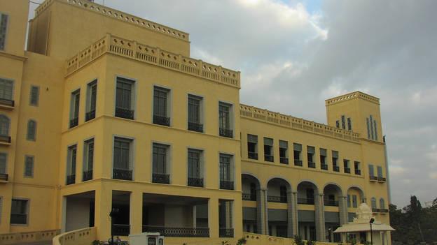 MRC Centre