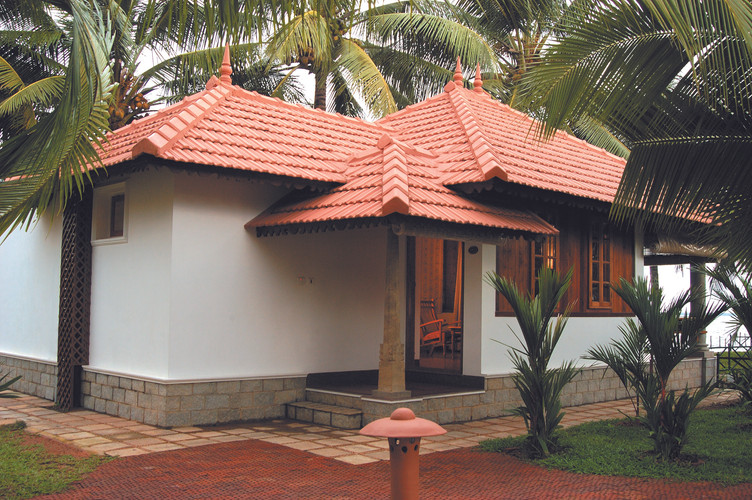 View of the Cottage