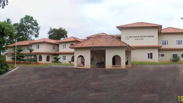 Institute of Palliative Medicine Kozhikode