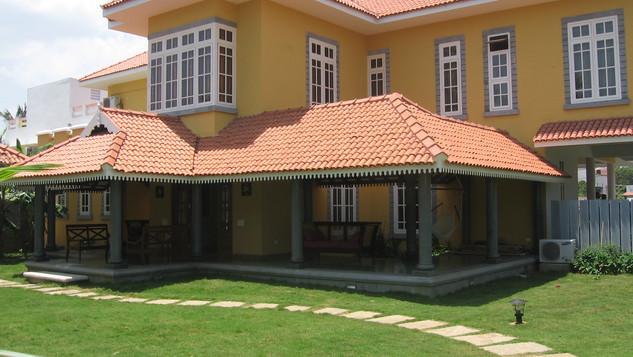 Neelankarai House