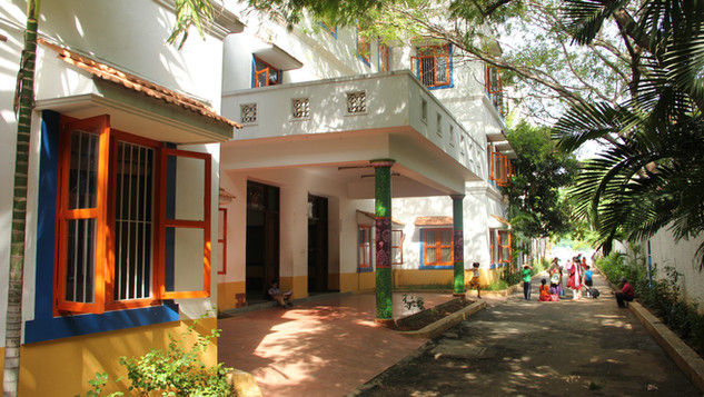 Harishree Vidyalaya