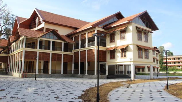 Centre For Muziris Studies