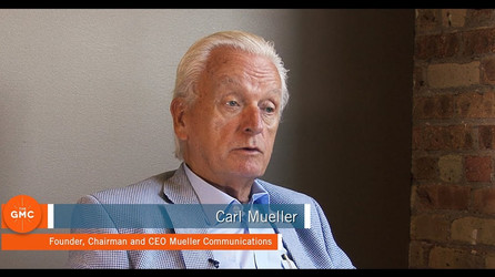 Voices of Committment: Carl Mueller
