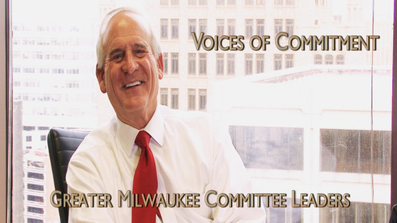 Ted Kellner: Voices of Commitment