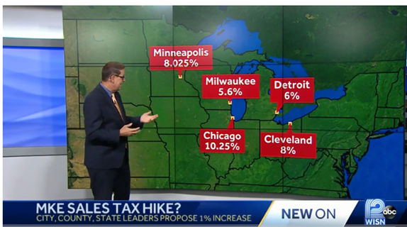 WISN_map_comparing_midwest_sales_tax_rat