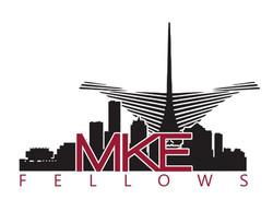 New MKE Fellows logo