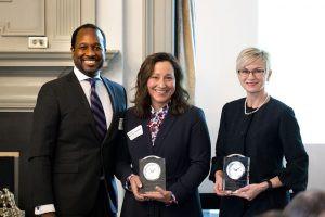 Mary Ellen Stanek Award for Diversity in Corporate Governance Announced