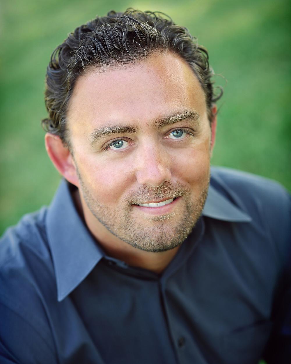 Chris Guastaferro, Exeutive Director