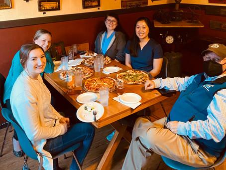 ReConnect Gap-Year Fellowship Celebrates 5 years