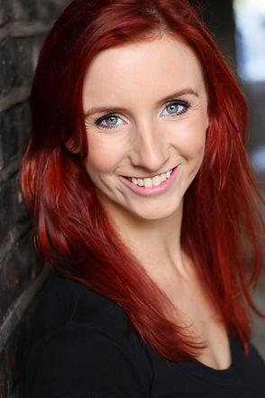 Amy Van Heerden