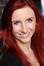 Amy Van Heerden - Principal and Owner of Infinity Dance an Theatre School