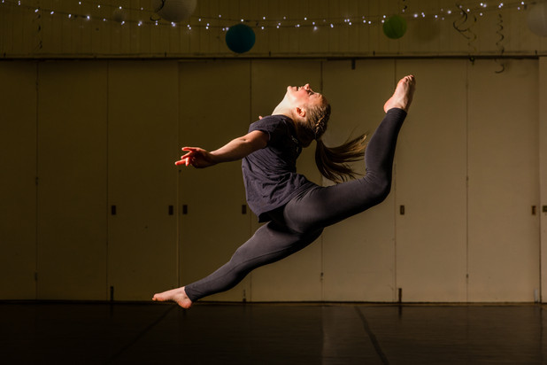 Infinity Dance & Theatre School