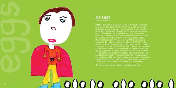 De Eggs