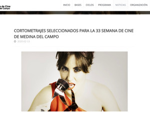 """""""ECO"""" seleccionado en Medina del Campo...! Felices!"""