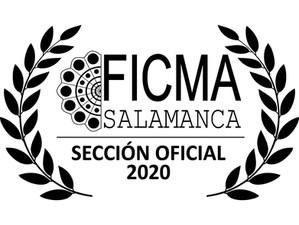 """""""ECO"""", mención especial a Mejor Guión en el FICMA 2020!"""