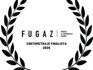 """""""ECO"""" finalista en los Premios Fugaz...!"""