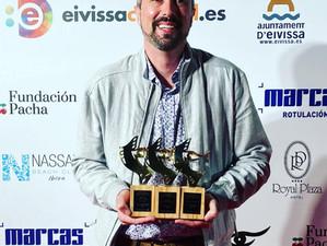 """""""ECO"""" consigue 3 premios en Ibicine-Premios Astarté...!"""