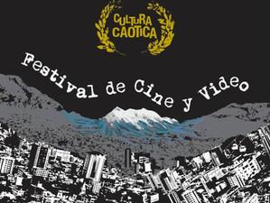 Velatorio, al Festival de Cultura Caótica...