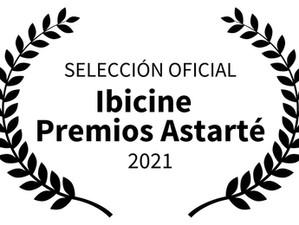"""""""ECO"""" viaja de nuevo a Chile y también a Ibiza, a """"Ibicine Premios Astarté""""."""