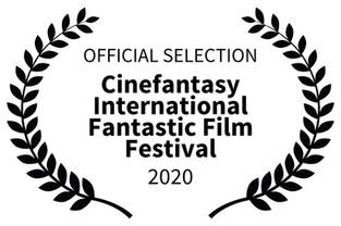 """""""ECO"""", Mejor Cortometraje de la sección científica del Cinefantasy, Brasil!"""