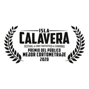 """""""ECO"""" obtiene dos nuevos trofeos: Premio del Público Isla Calavera y Best Writer en L.A Sci-Fi...!"""