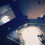 Live cinema improvisation