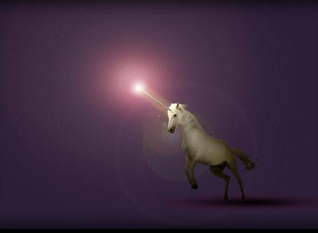 The World Needs Unicorn Champions