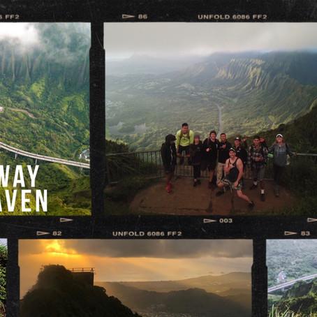 VLOG: Stairway to Heaven