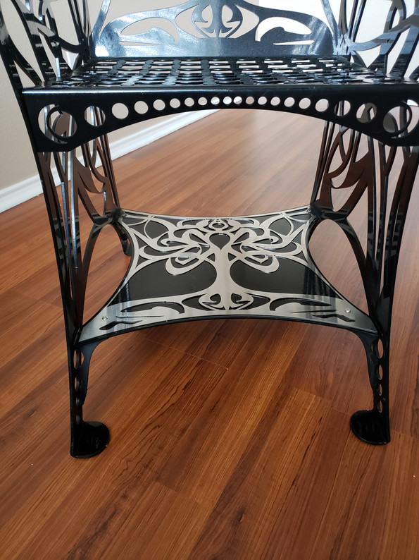 Tree of Life Chair