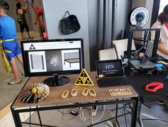 JZN Creative Engineering and Design