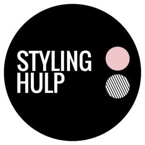 STYLING HULP - STYLING HELP