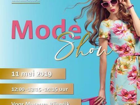 Modeshow Oud Rijswijk