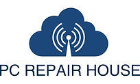 PC Repair House logo