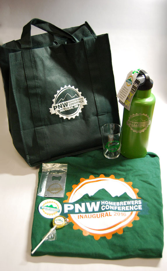 PNW Homebrewers Conference
