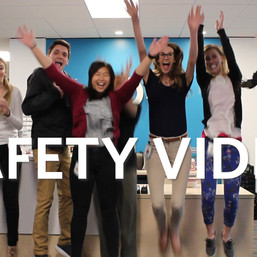 HDR Safety Video