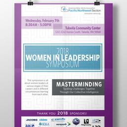 Women In Leadership (2018)