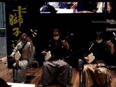 JR東京駅青森県物産展イベントにて演奏