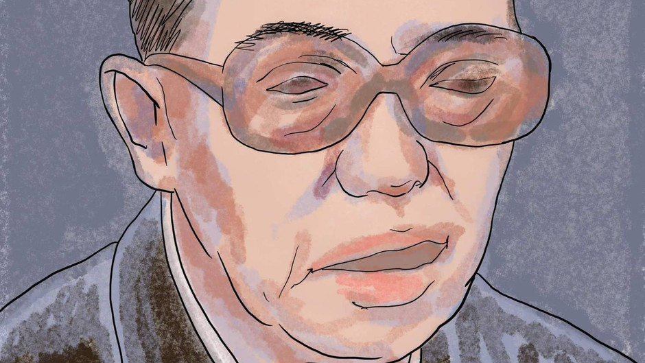 幕末〜昭和を生きた津軽三味線の祖  高橋竹山(たかはし ちくざん、Takahashi Chikuzan)