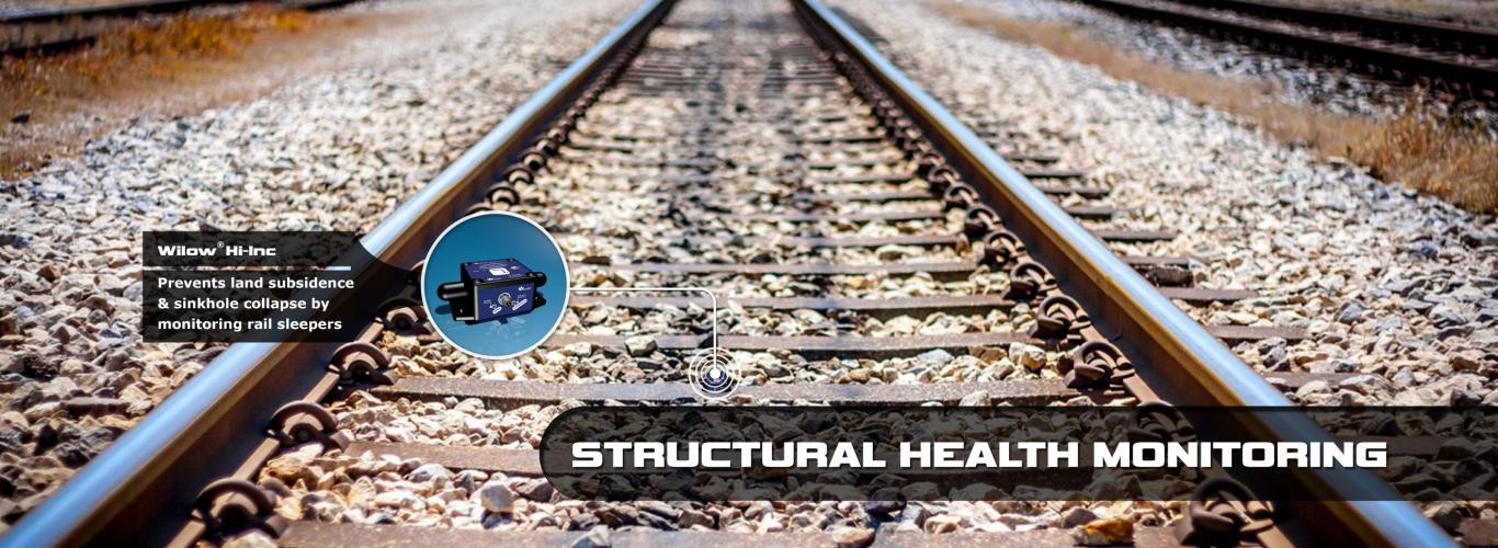 Railroad Monitoring