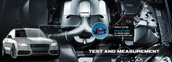 Vehicle Testing & Monitoring